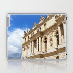 Blue Sky Versailles Laptop & iPad Skin