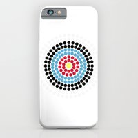 Olympic - Bullseye iPhone 6 Slim Case