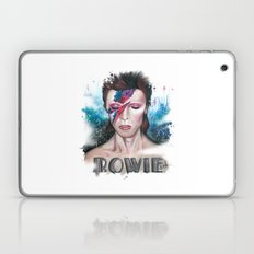 Mr Bowie  Laptop & iPad Skin