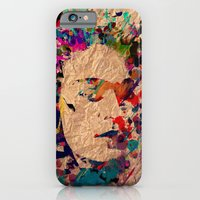 iPhone & iPod Case featuring Memory by Floridana Oana