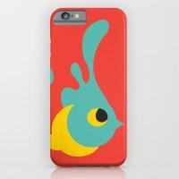Delirio iPhone 6 Slim Case