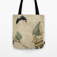 Fable #2 Tote Bag