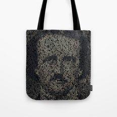 The Raven Tote Bag