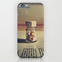 Candy Poison iPhone 6 Slim Case