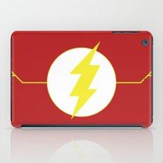 The Flash iPad Case