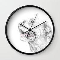 Murphy :: Loyalty Wall Clock