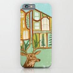 House iPhone 6s Slim Case
