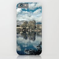 iPhone & iPod Case featuring Capo d'Acqua (Italy) by Hereandnow.ch