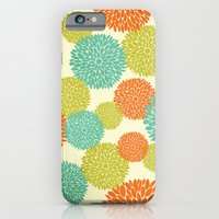 Flowers In May iPhone 6 Slim Case
