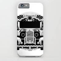 jeep ni erap iPhone 6 Slim Case
