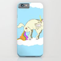 Taste the rainbow iPhone 6 Slim Case
