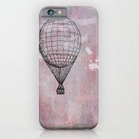 Air Balloon iPhone 6 Slim Case