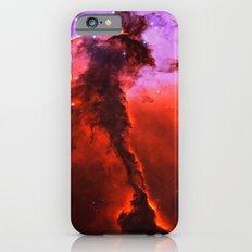 Red Nebula iPhone 6 Slim Case