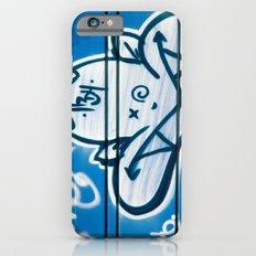 Blue Devil iPhone 6 Slim Case