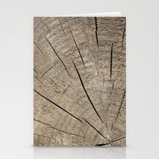 Old Tree Trunk Stationery Cards