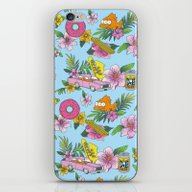 Scenic Springfield  iPhone & iPod Skin