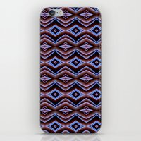 Native Pattern 4 iPhone & iPod Skin