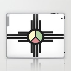 rotes auge Laptop & iPad Skin