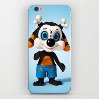 Toppolo iPhone & iPod Skin