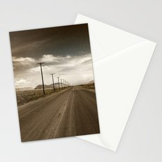 The Road Ahead Stationery Cards