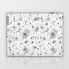 Violetas Laptop & iPad Skin