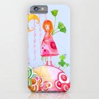 Grenadine iPhone 6 Slim Case