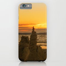 Summer travel in dreams iPhone 6s Slim Case