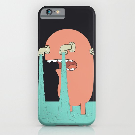 Get Over It iPhone & iPod Case