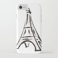 french iPhone & iPod Cases featuring French by jssj