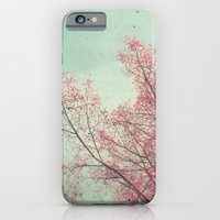 iPhone & iPod Case featuring Run Away With Me by Cassia Beck