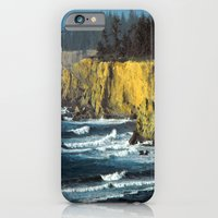 Oregon Surf iPhone 6 Slim Case