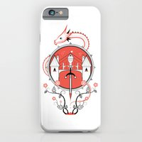A Legend Of Blood iPhone 6 Slim Case