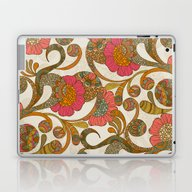 Nadine Laptop & iPad Skin