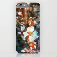 spring  is my inspiration iPhone 6 Slim Case