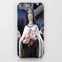 Saint Teresa iPhone 6 Slim Case