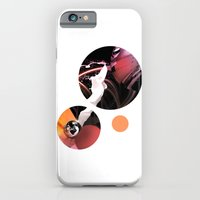 iPhone & iPod Case featuring Transference by Andre Villanueva