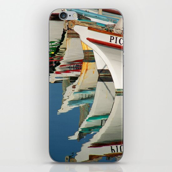 Pico iPhone & iPod Skin