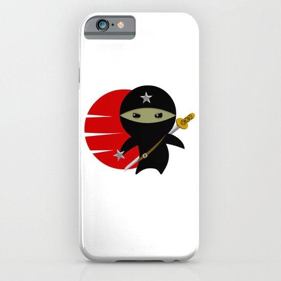 NINJA STAR iPhone & iPod Case