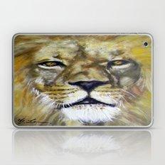 Title: Mesmerizing Lion King Laptop & iPad Skin