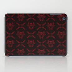 Skull Pattern iPad Case