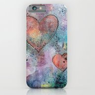All Heart  iPhone 6 Slim Case