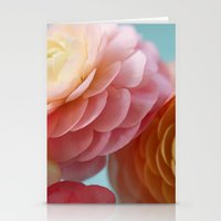 Light From Within Stationery Cards