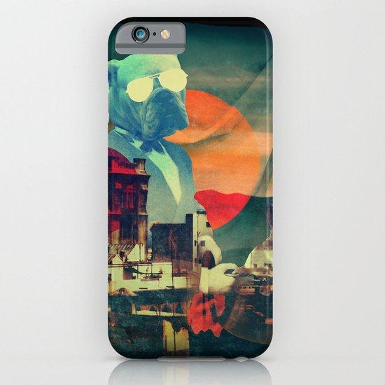 ABRACADABRA iPhone & iPod Case