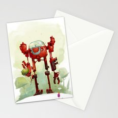 A friend Stationery Cards