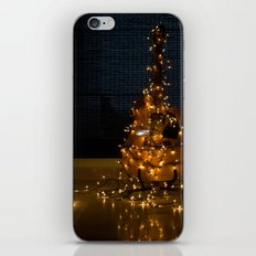 Hear the lights iPhone & iPod Skin