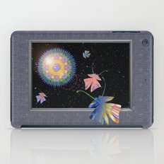 Slightly Altered Consciousness  iPad Case