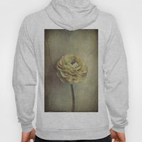 Vintage Blossoms Hoody