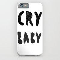 baby iPhone 6 Slim Case