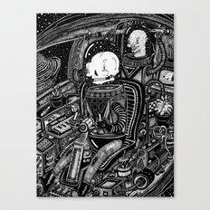 EL CAPITAN Canvas Print