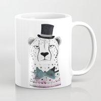 MR. CHEETAH Mug